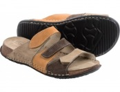 65% off La Plume Roberta Sandals (For Women)