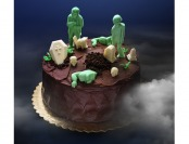 67% off Delicious Dead Zombie Chocolate Mold
