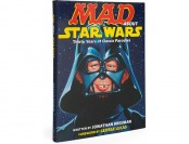 60% off MAD about Star Wars Hard Cover Edition