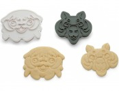 50% off Star Wars Rebel Friends Hoth Cookie Cutters - 2 pack