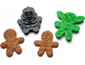 50% off Star Wars Cookie Cutters