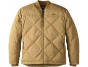 75% off Cabela's Deercreek Down Jacket Tall - Rye