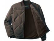 75% off Cabela's Deercreek Down Jackets - Offroad Brown