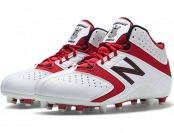 81% off New Balance 5464 Men's Team Sports Cleat Shoes