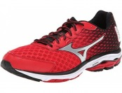 50% off Mizuno Men's Wave Rider 18 Running Shoe