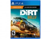 25% off DiRT Rally - PlayStation 4