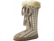 57% off Muk Luks Women's Grace Winter White Slouch Boot