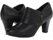 70% off Clarks Clever Twinkle (Black) Women's Shoes