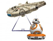 $50 off BB-8 App-Enabled Droid and Bluetooth Speaker Package