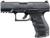 "$87 off Walther PPQ M2, Semi-automatic, 9mm, 4"" Barrel"