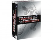 $25 off Transformers: The Complete Series (DVD)