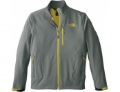 61% off The North Face Men's Shellrock Jacket - Sedona Sage Grey