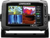 $699 off Lowrance HDS-7 Gen2 Touch Fishfinder/Chartplotter