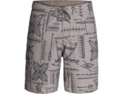 81% off Quiksilver Men's Maui Volley Hybrid Boardshorts