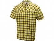 81% off Helly Hansen Men's Jotun Shirt, Yellow