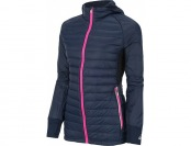 50% off ASICS Women's Quilted Down Running Jacket