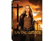 70% off Saving Grace: Season 1 (DVD)