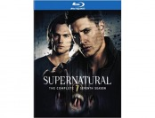 57% off Supernatural: Season 7 Blu-ray