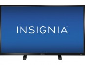 "25% off Insignia 32"" LED 1080p HDTV"