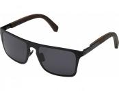 65% off Shwood Govy Titanium 2 Black Titanium Sport Sunglasses