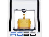 $180 off RoBo 3D R1 Plus + 3D Printer