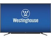 "$50 off Westinghouse 42"" LED 2160p Smart 4K Ultra HDTV"