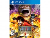 50% off One Piece: Pirate Warriors 3 - Playstation 4