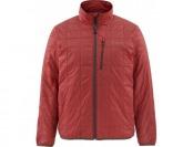 47% off Simms Men's Fall Run Jacket - Ruby