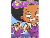 67% off The Cleveland Show: Season 2 (DVD)