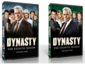 74% off Dynasty: Season 8, Vol. 1 & 2 (2-Pack) DVD