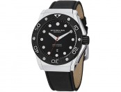 $286 off Stuhrling Original 723.01 Apocalypse Storm Swiss Watch