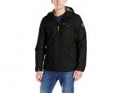 68% off Element Men's Wolfeboro Freemont Hooded Zip Jacket