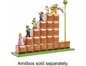 50% off Power A Amiibo End-level Display