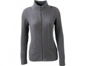 68% off Cabela's Women's Glacier Basin Zip-Front Sweater