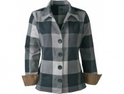 50% off Cabela's Women's Logger Flannel Shirt Jacket