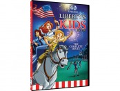 61% off Liberty's Kids - The Complete Series DVD