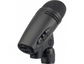 71% off Cad E60 Cardoid Condenser Microphone, Black