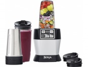 $60 off Nutri Ninja Auto-IQ Pro Complete 4-speed Blender