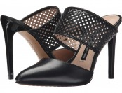64% off French Connection Mollie (Black/Black) Women's Shoes