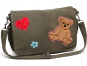 50% off Firefly Kaylee-Inspired Messenger Bag