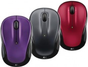 67% off Logitech M325 Wireless Laser Mouse