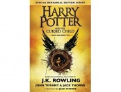 40% off Harry Potter and the Cursed Child - Parts One & Two (Hardcover)
