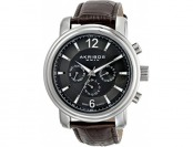 94% off Akribos XXIV Ultimate Analog Swiss Quartz Men's Watch