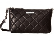 49% off Calvin Klein Chelsea Quilted Leather Crossbody