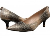 65% off J. Renee Braidy Gold Women's Shoes