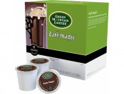 33% off Keurig Green Mountain Dark Magic K-cups (18-pack)
