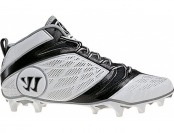72% off Warrior BURN6MBK Men's Team Sports Shoes (Cleats)