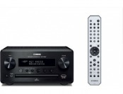 43% off Yamaha CRX-N560BL Micro Component, Network, AirPlay, USB