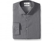52% off Calvin Klein Men's Slim Fit Non Iron Shirt