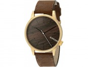 50% off KOMONO KOM-W2021 Winston Women's Watch - Wood